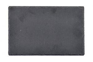 Nicolas VaheUppläggningsfat/Mattallrik - Skiffer - 28 x 18 cm