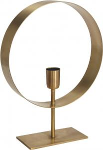 PR HomeBordslampa - Atmosphere Guld Ø30 cm