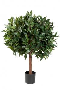 Lagerträd - Konstväxt - 80 cm