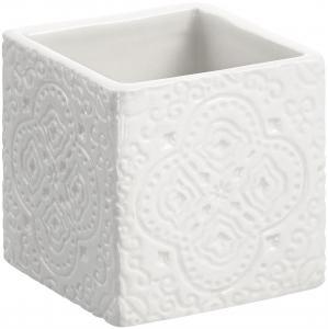 Cult DesignKub Orient skål vit