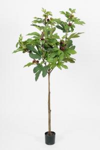 Fikon - Konstväxt - 150 cm