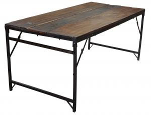 Matbord - Industri - 182 x 92 cm
