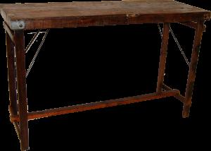 Barbord - Industri - 172 cm