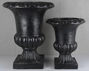 AlotKruka - Svart - 18cm
