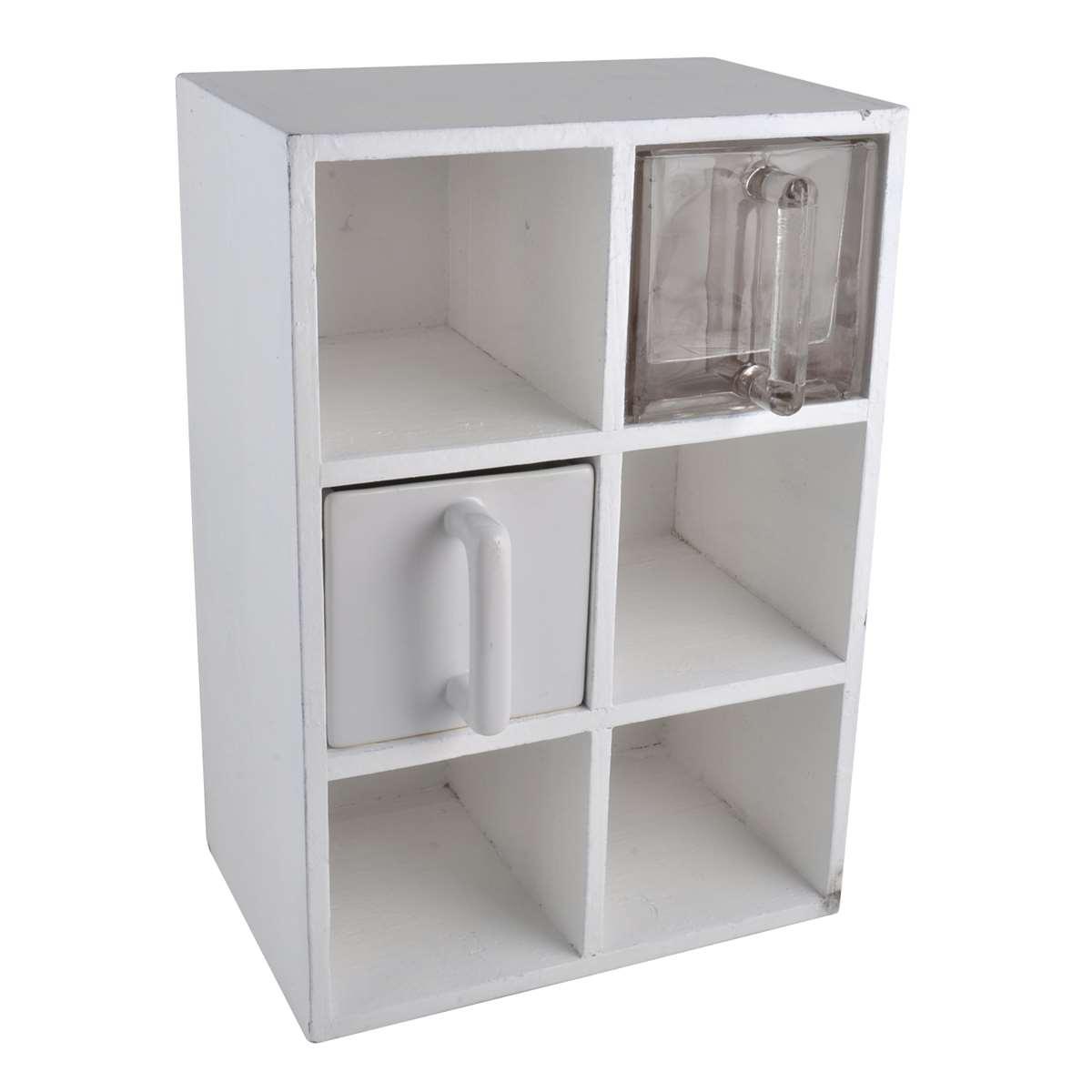 Hylla badrum glas ~ xellen.com