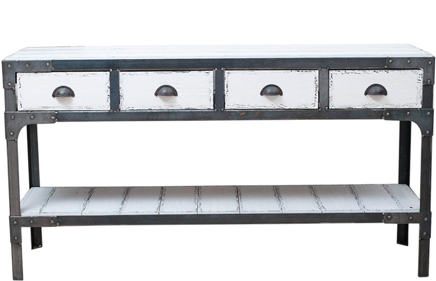 Sidebord Factory 150 cm från 6800 00 kr Fröken Fräken