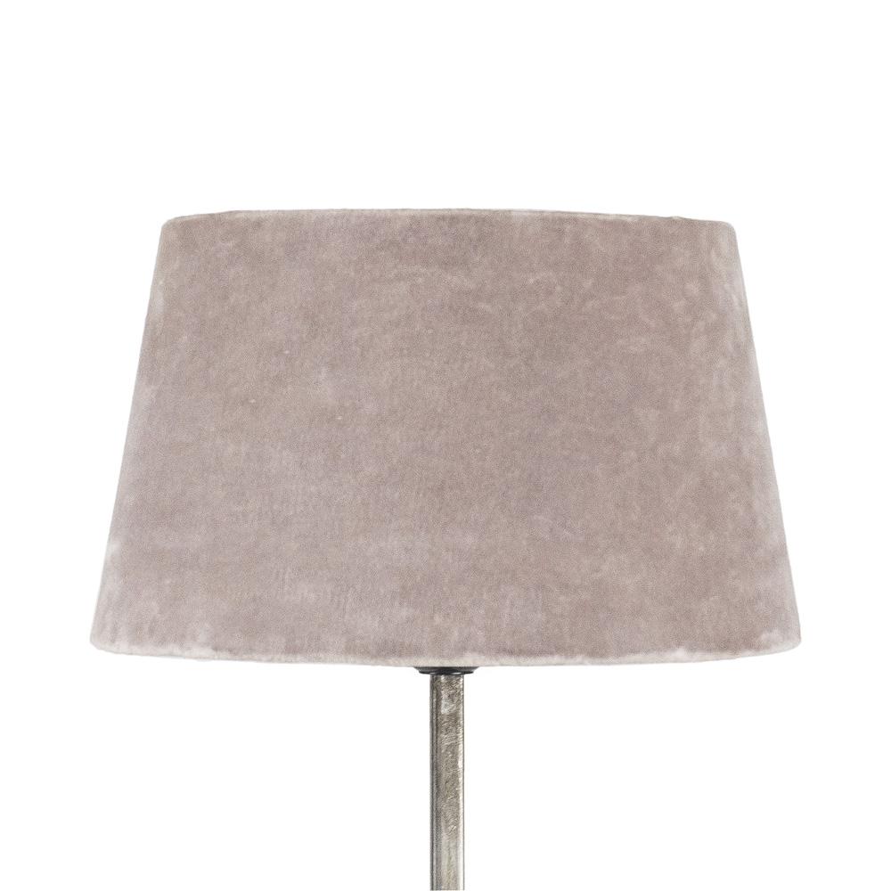 Lampskärm Sammet Rosa u00d8 20 26cm från 395 00 kr Fröken Fräken