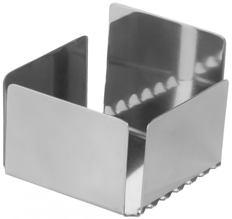 Vägghållare Kubserien Vägghållare till kubserien så att man kan sätta fast de på väggen Sätt