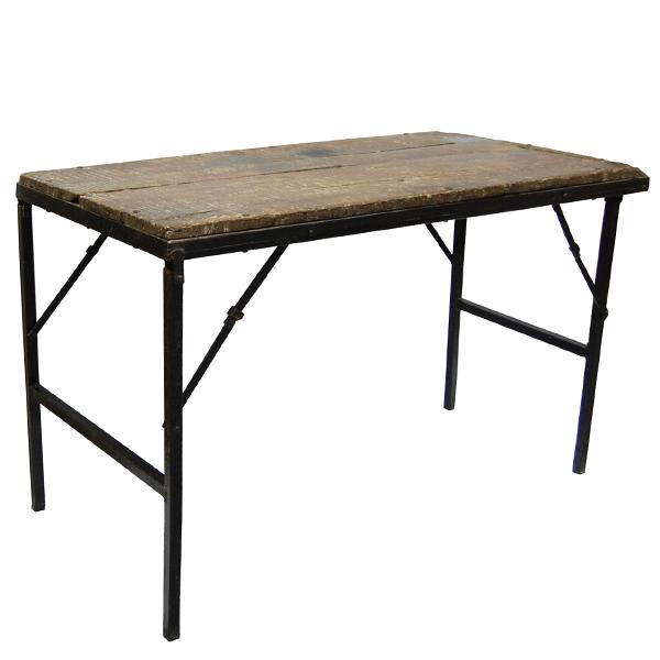 """Avlastningsbord""""Industri"""" från Trademark 3500 00 kr Fröken Fräken"""