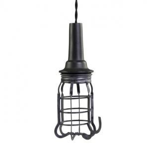 Lampa - Factory - Arbetslampa - H27/L14/B10 cm - www.frokenfraken.se