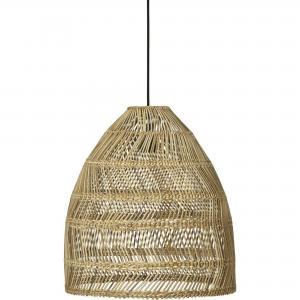 Lampa - Rotting - Natur - 36 cm - www.frokenfraken.se
