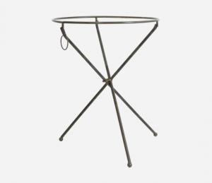 Table stand - Underrede - Ø42 x 50 cm - www.frokenfraken.se