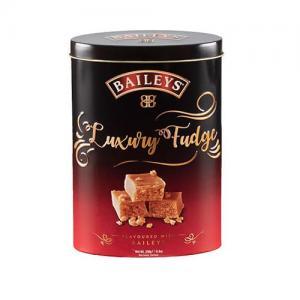 Baileys Luxury Fudge - 250g - www.frokenfraken.se