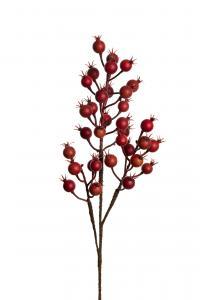 Mr Plant Bärkvist - Röd - 80 cm