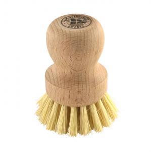 Skålborste - Trä med vegetabilisk fiber - www.frokenfraken.se