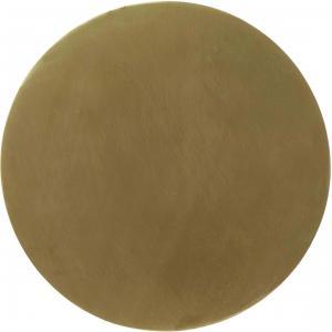 Fullmoon vägglampa - Pale gold 25cm - www.frokenfraken.se