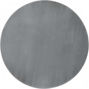 Fullmoon vägglampa - Pale silver 35cm - www.frokenfraken.se