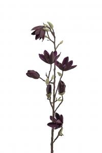 Magnolia - Röd - 100 cm - www.frokenfraken.se