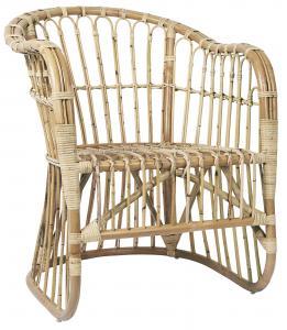 Lounge chair - Rotting - 83 x 62 cm - www.frokenfraken.se