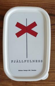Mellislåda - Fjällfullness - 10,6 x 6,8 x 4,0 cm - www.frokenfraken.se