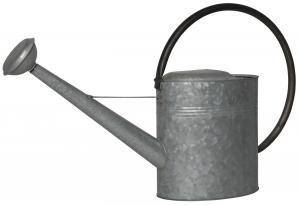 Vattenkanna - Zink - 9,5 L - www.frokenfraken.se