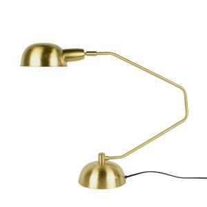 Olsson & Jensen Skrivbordslampa - Mässing