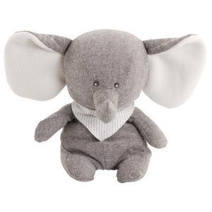 Gosedjur - SWEET ABBAS - Elefant - 25 cm - www.frokenfraken.se