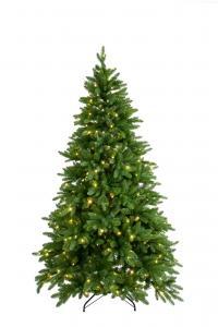 Mr Plant Gran Glittre 400 lp - - 240 cm