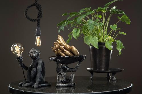 Lampa Rep Svart 150 cm från Alot 235.00 kr Fröken Fräken