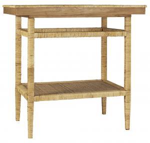 Bord - Bambu - 72 x 46 cm - www.frokenfraken.se