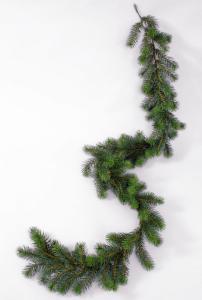 Girlang - Granris - Juldekor - 180 cm - www.frokenfraken.se