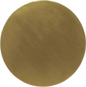 Fullmoon vägglampa - Pale gold 35cm - www.frokenfraken.se