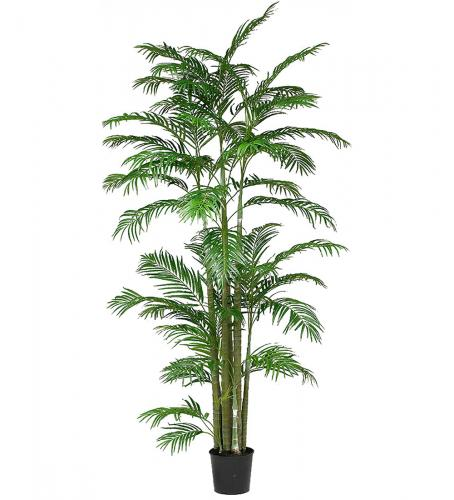 Mr Plant Areca palm - Konstväxt - 230 cm
