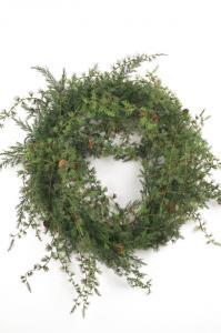 Mr Plant Krans - Lärk - Ø45 cm