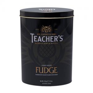 Teacher's Whiskeyfudge - 250g - www.frokenfraken.se