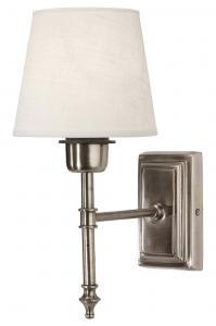 Classic Vägglampa - Med lampskärm 27cm - www.frokenfraken.se