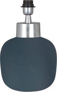 Rita bordslampa - Blå 34cm - www.frokenfraken.se
