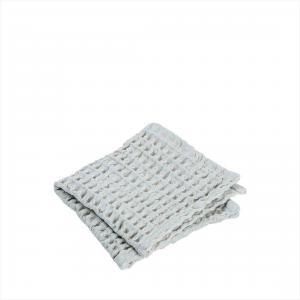 Gästhandduk - CARO Micro Chip set/2 - 30 x 30 x 0,5 cm - www.frokenfraken.se