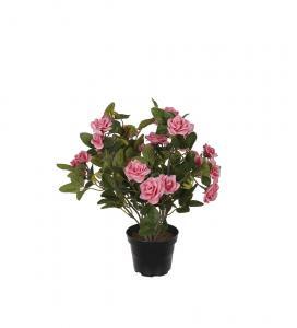 Ros - Rosa - 30 cm - www.frokenfraken.se