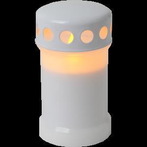 Gravljus - Batteriljus LED - 13,5 cm - www.frokenfraken.se