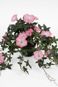 Blomma för dagen - Rosa - 45 cm - www.frokenfraken.se
