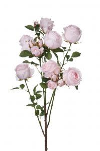 Ros - Rosa - 145 cm - www.frokenfraken.se