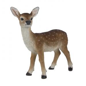 Rådjur - Bambi - Dekoration Stående 45 x 45 cm - www.frokenfraken.se