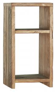 Bord - Sidobord - Återvunnet trä - 60 x 30 cm - www.frokenfraken.se