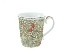 Mugg - William Morris Golden Lily - www.frokenfraken.se