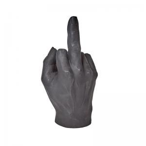 Dekoration - Fuck U Finger - 20,5 cm - www.frokenfraken.se