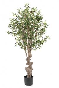Olivträd - Konstväxt - 150 cm - www.frokenfraken.se