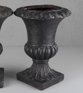 Kruka - Pokal Brun - 30cm - www.frokenfraken.se