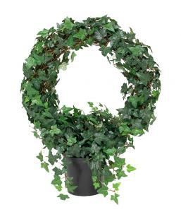 Murgröna på båge - Konstväxt - 85 cm - www.frokenfraken.se