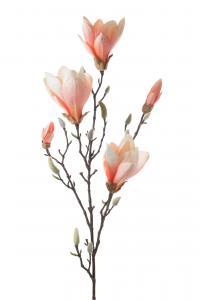 Magnolia - Orange - 95 cm - www.frokenfraken.se